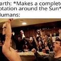 happy solar rotation to everyone