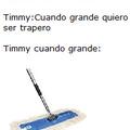 Timmy el trapero