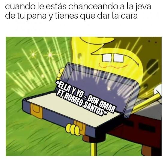 Venezolano - meme