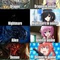 Reality X Anime