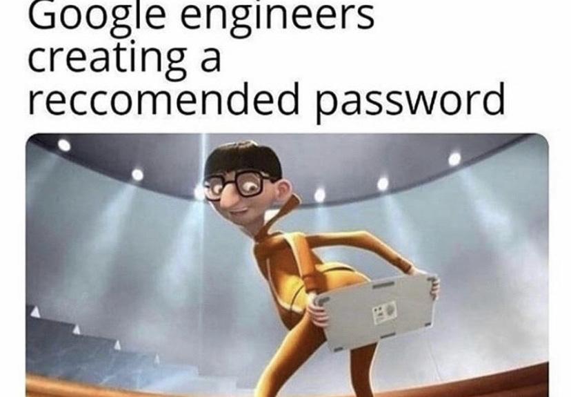 Get vectored - meme