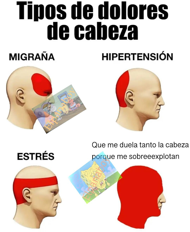 Pobresito - meme