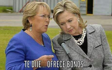 Bonos - meme