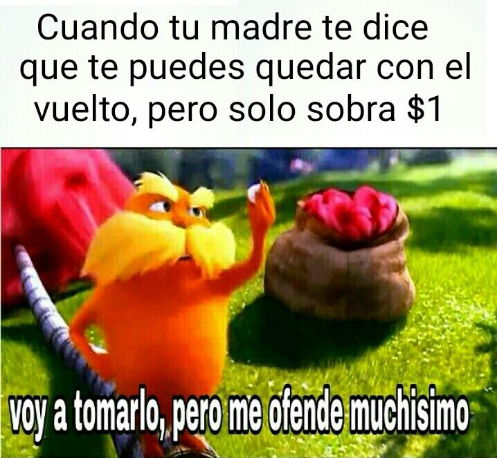 Plantilla reutilisable :v - meme