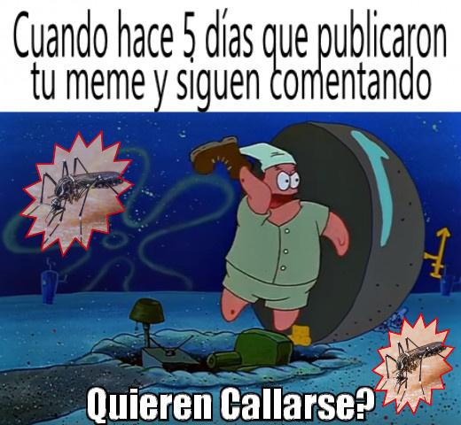 callense ya! - meme