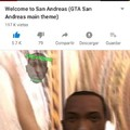 Welcome to San Andreas