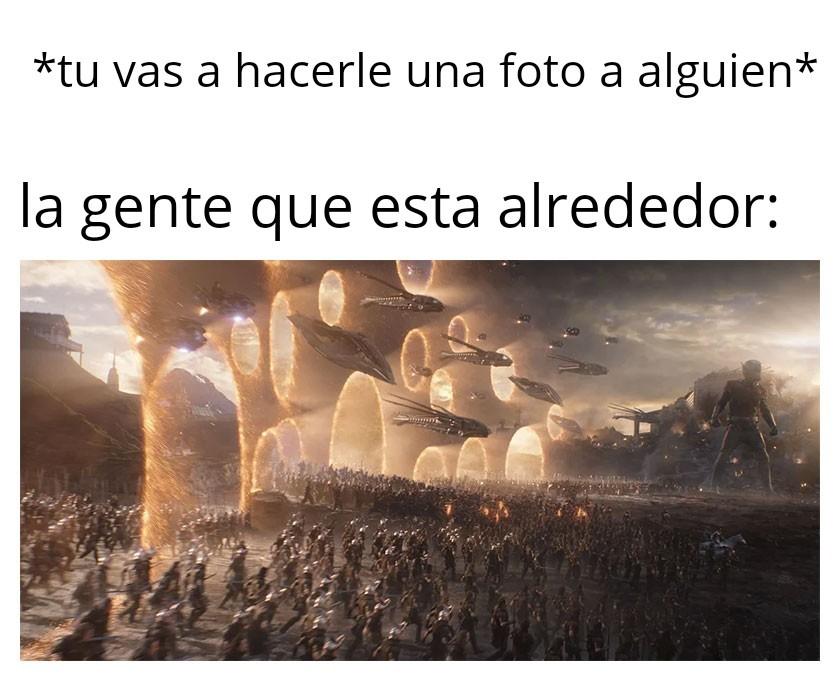 Verdad 100% - meme
