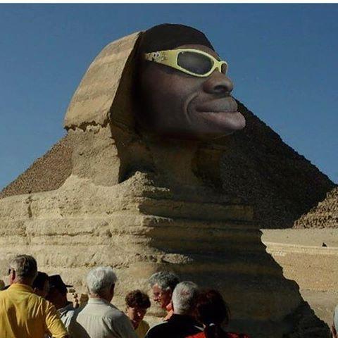 Negro hacker negro hacker - meme