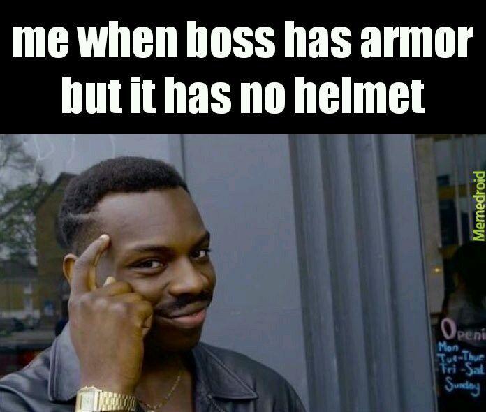 be smarter then the boss - meme