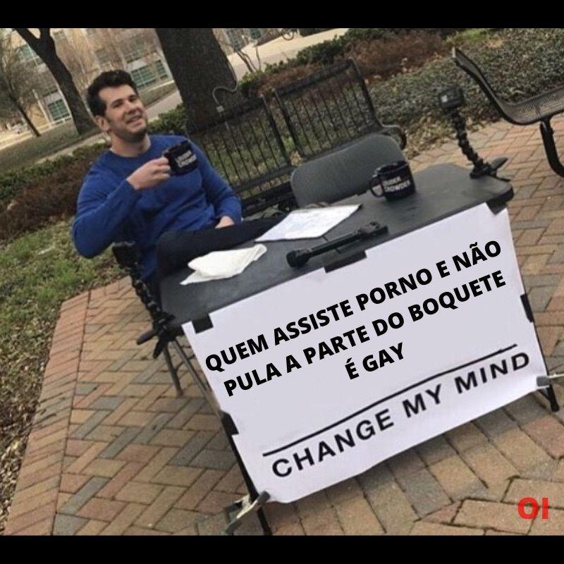 OI! - meme