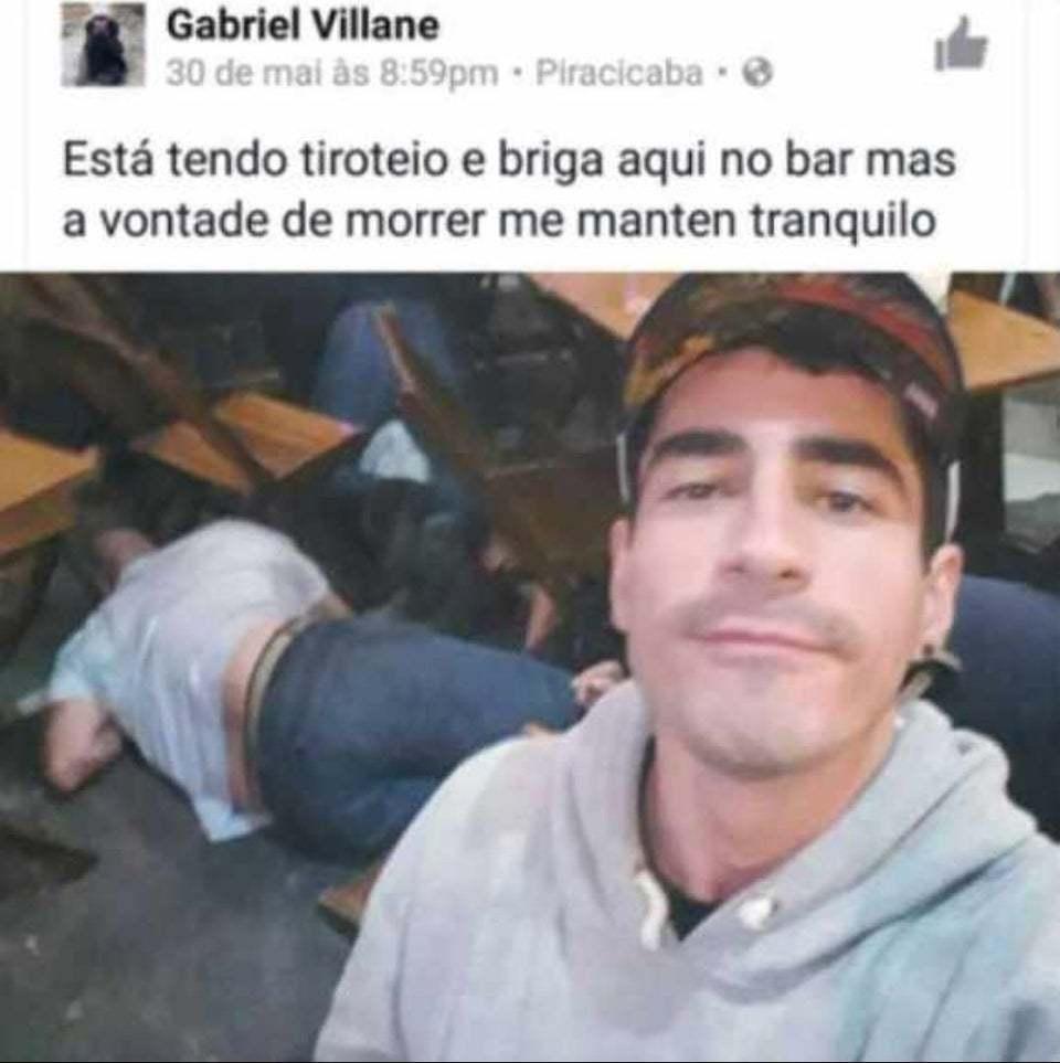 Bar - meme