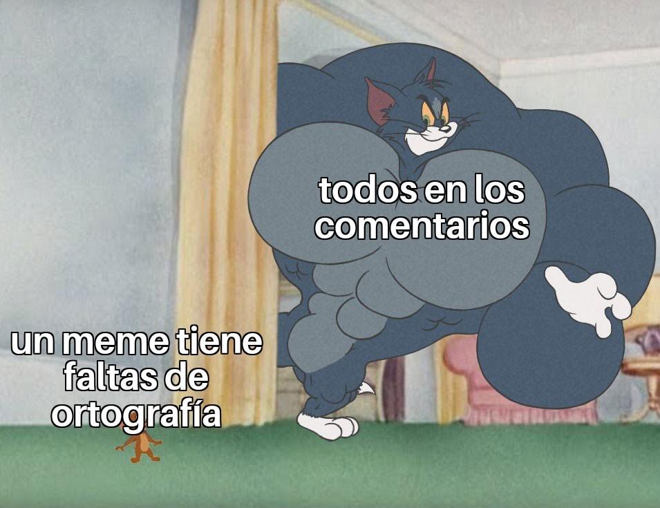 Cierto - meme