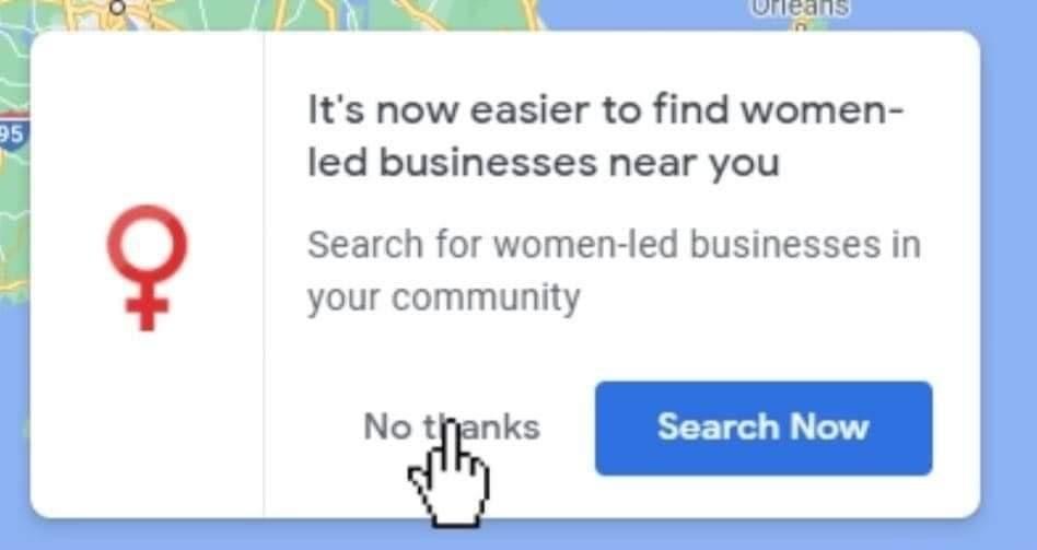 No thanks. - meme