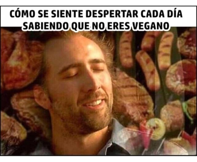 Viva la Carne! :v - meme