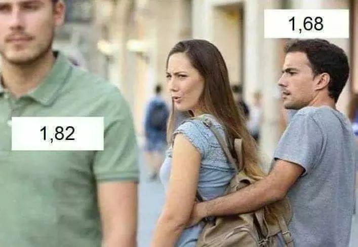 Anões - meme