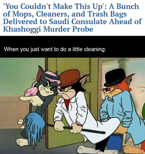Time to wipe some dust - meme