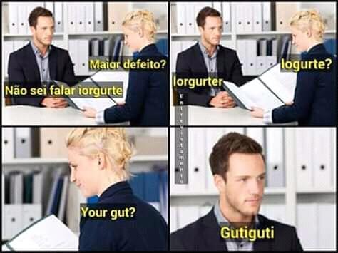 gutiguti - meme