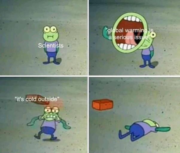 Ha. - meme
