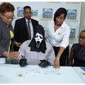 Jamaican Super Lotto winner taking no chances