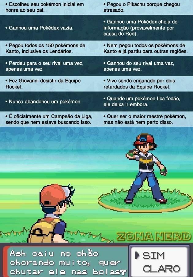 Ash Fdp - meme