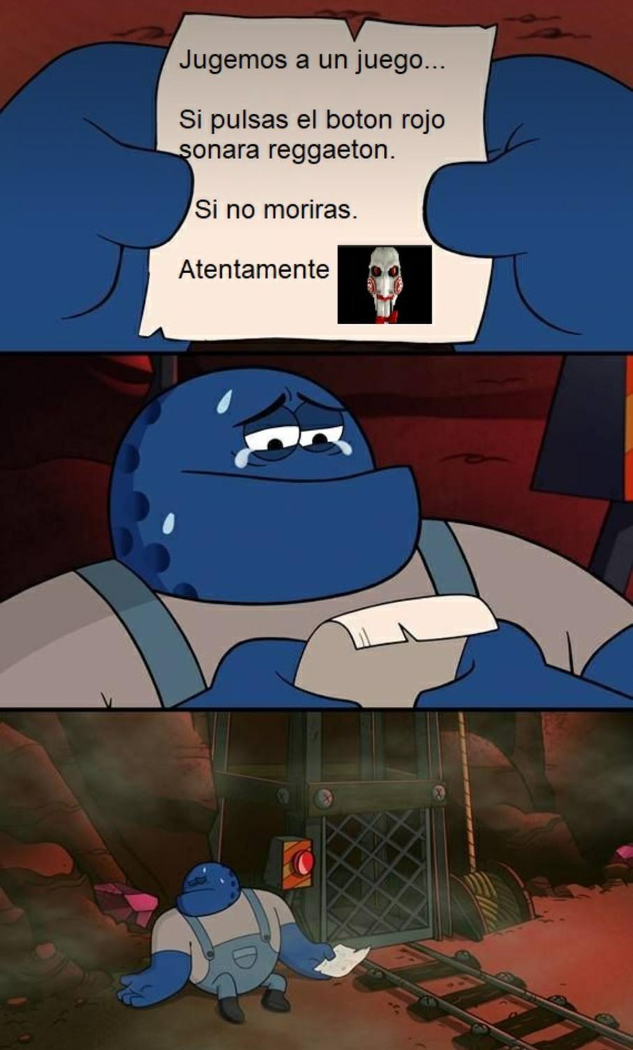 *relleno para el título* - meme