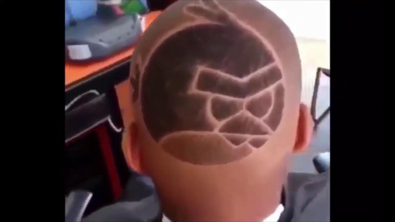 El mejor corte de pelo 10/10 - meme