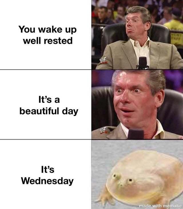God dammit - meme