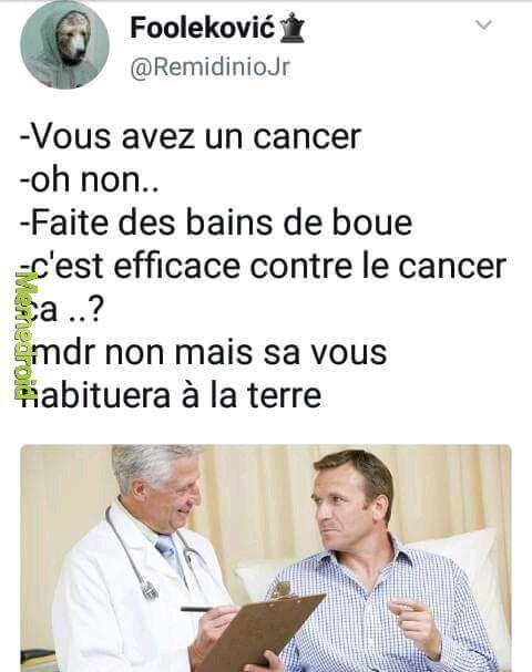 Humour noir - meme