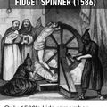 That's how the inquisition were having fun on the 1500's