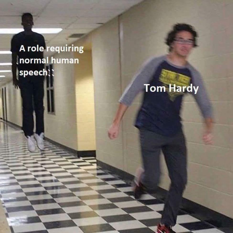 Tom is bae - meme