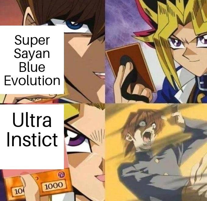 Strasformazioni - meme