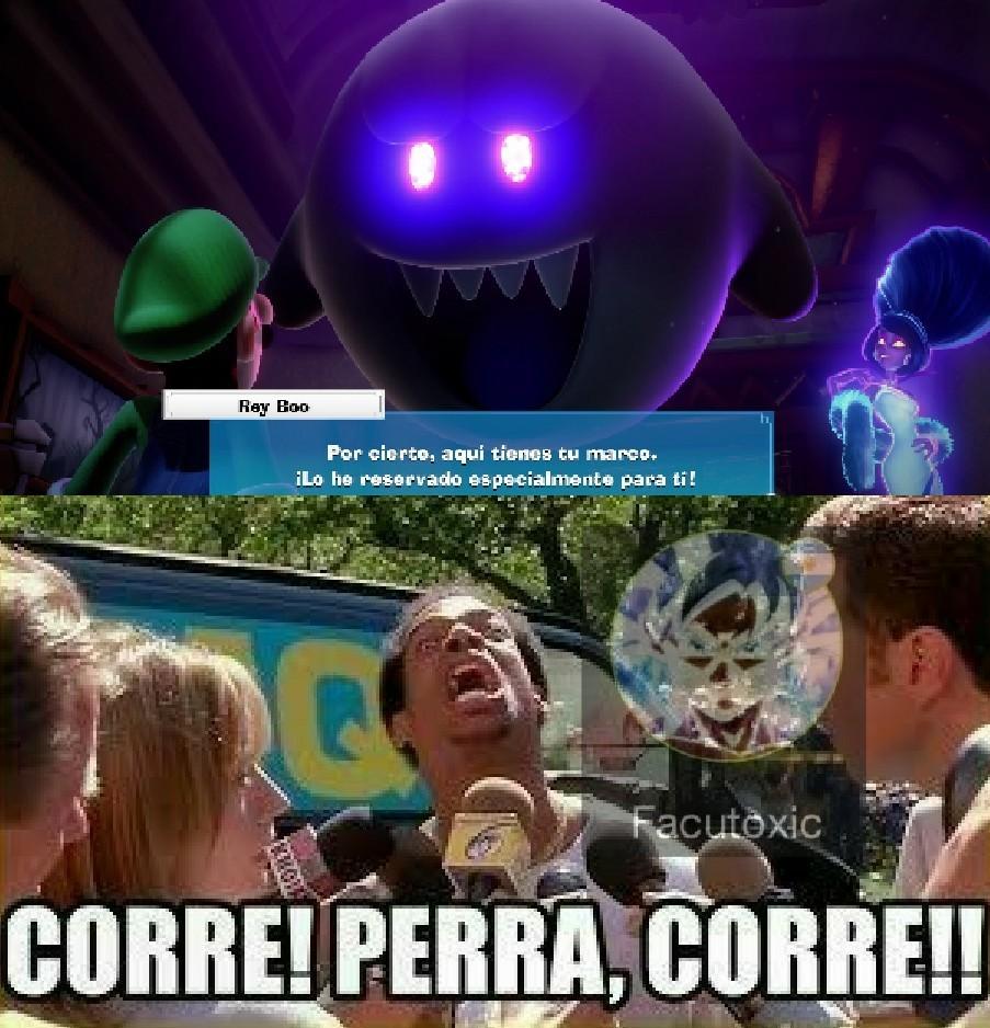 Luigi: hasta la proxima.jpg - meme