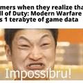 One terabyte