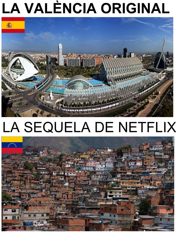 Vixca València - meme
