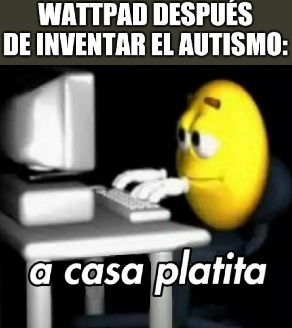 Wautismopad - meme