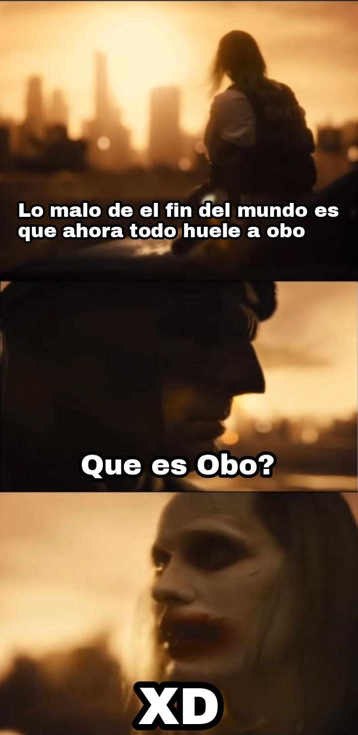Trolleador Joker - meme