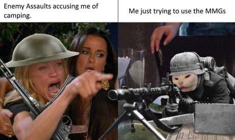 Battlefield 1 meme for you guys ;)