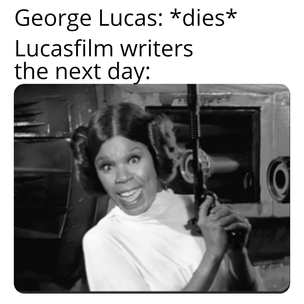 You know it'll happen - meme