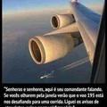 Imagina uma corrida de aviões!... Top