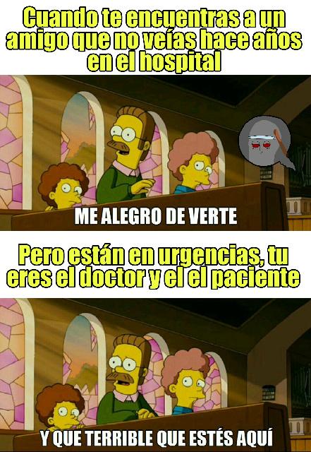 Original xD | Pobre amigo :( - meme