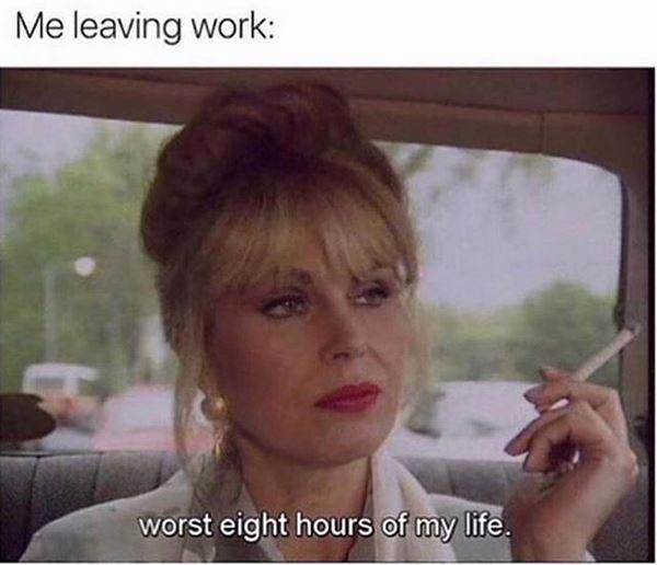 Everyday - meme