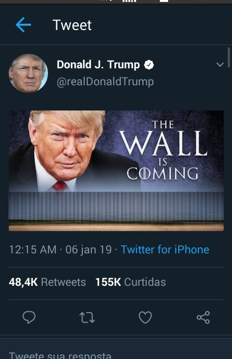 Muro neles! Kkkkkkk - meme