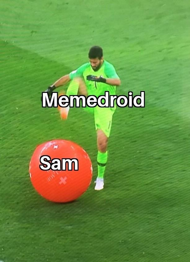 Maior - meme