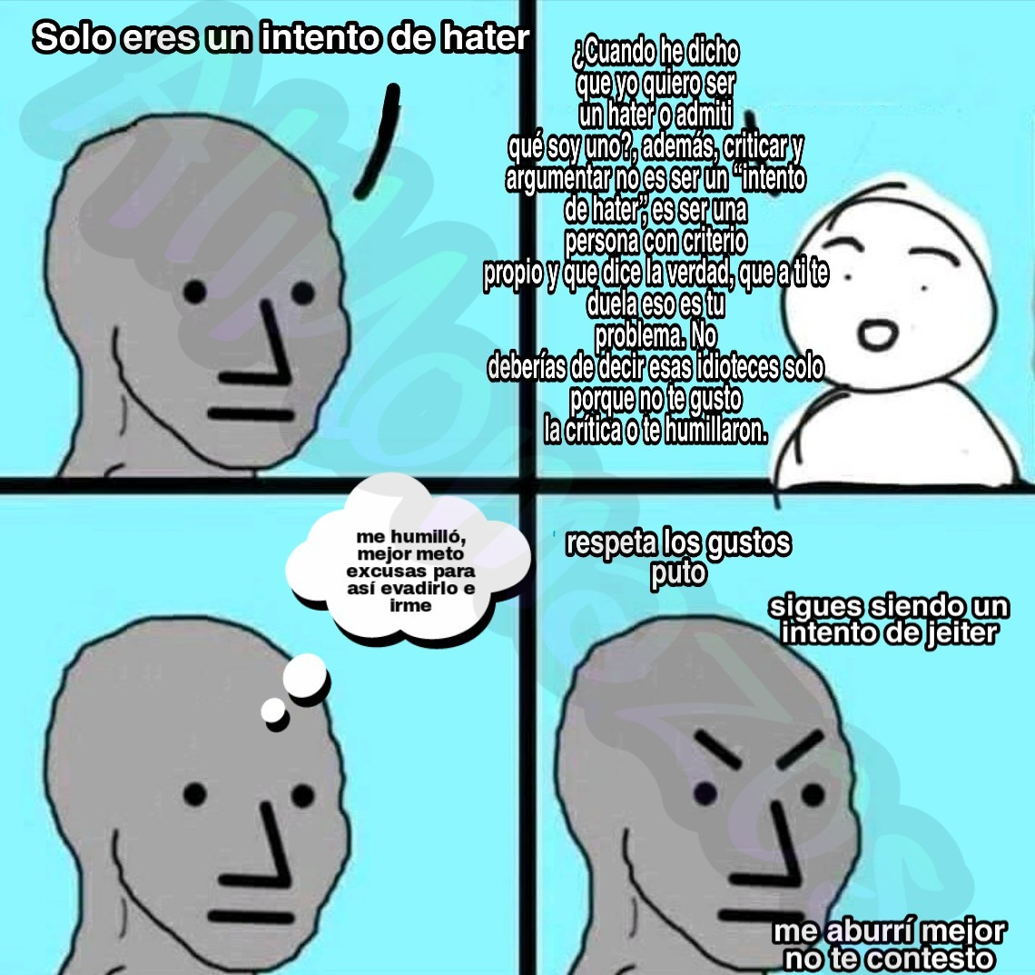 Humilla3 - meme