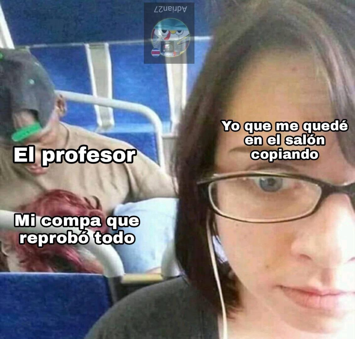 Hola :D - meme