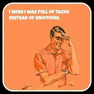 title loves tacos - meme