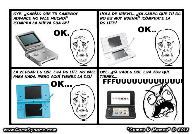 Gameboy - meme