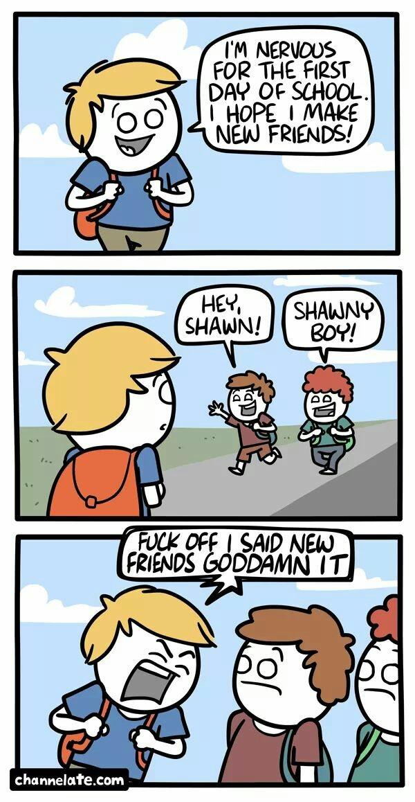 Fuck friends - meme