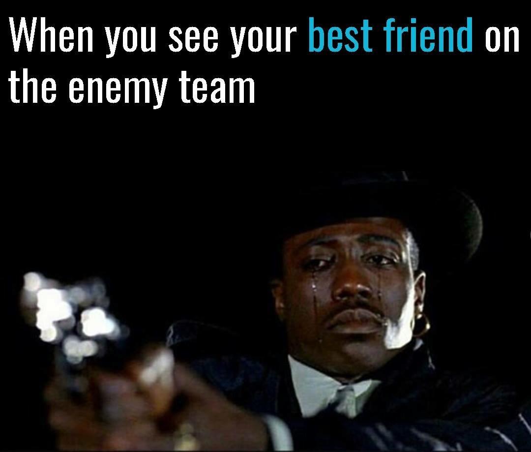 six siege - meme