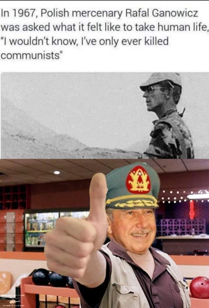 Viva mi general - meme
